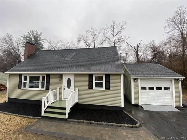 45 Rich Lane, Bristol, CT 06010 (MLS #170270042) :: Spectrum Real Estate Consultants