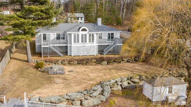 39 Aquatic Lane, New Hartford, CT 06057 (MLS #170270071) :: The Higgins Group - The CT Home Finder