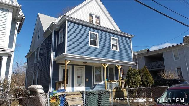125-127 Smith Street, Bridgeport, CT 06607 (MLS #170270169) :: The Higgins Group - The CT Home Finder