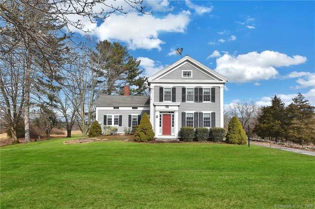 78 Ames Hollow Road, Portland, CT 06480 (MLS #170270208) :: The Higgins Group - The CT Home Finder