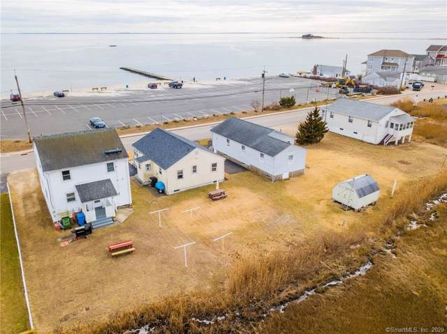 409 Seaside Avenue, Westbrook, CT 06498 (MLS #170270252) :: Michael & Associates Premium Properties | MAPP TEAM