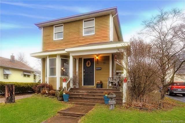 31 4th Street, Bristol, CT 06010 (MLS #170270267) :: Spectrum Real Estate Consultants
