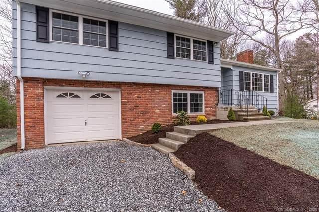 113 Lane Street, Shelton, CT 06484 (MLS #170270280) :: Michael & Associates Premium Properties   MAPP TEAM