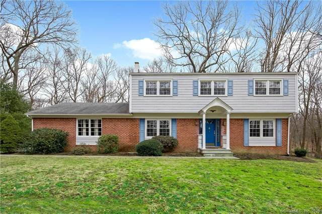 3 Granite Drive, Norwalk, CT 06851 (MLS #170270299) :: The Higgins Group - The CT Home Finder