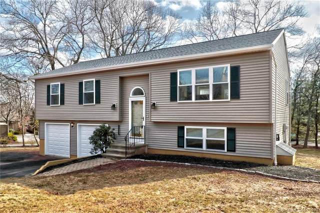 96 Bolton Street, Hamden, CT 06518 (MLS #170270324) :: The Higgins Group - The CT Home Finder