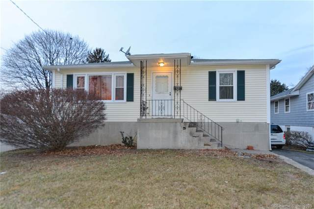 868 Washington Avenue Extension, Waterbury, CT 06708 (MLS #170270346) :: The Higgins Group - The CT Home Finder