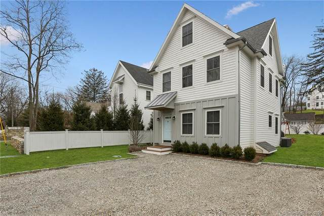 151 Compo Road S, Westport, CT 06880 (MLS #170270391) :: The Higgins Group - The CT Home Finder