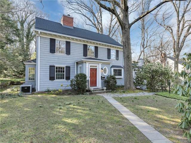 224 Edgehill Road, Hamden, CT 06517 (MLS #170270396) :: Carbutti & Co Realtors