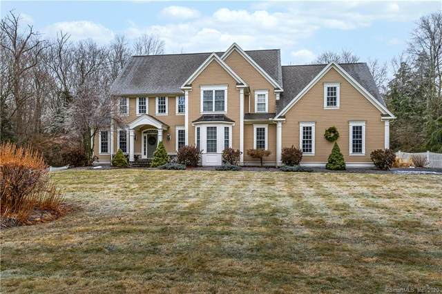 48 Wilders Pass, Canton, CT 06019 (MLS #170270498) :: Carbutti & Co Realtors