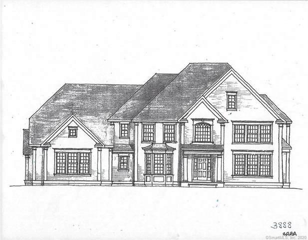 261 Northington Drive, Avon, CT 06001 (MLS #170270502) :: Carbutti & Co Realtors