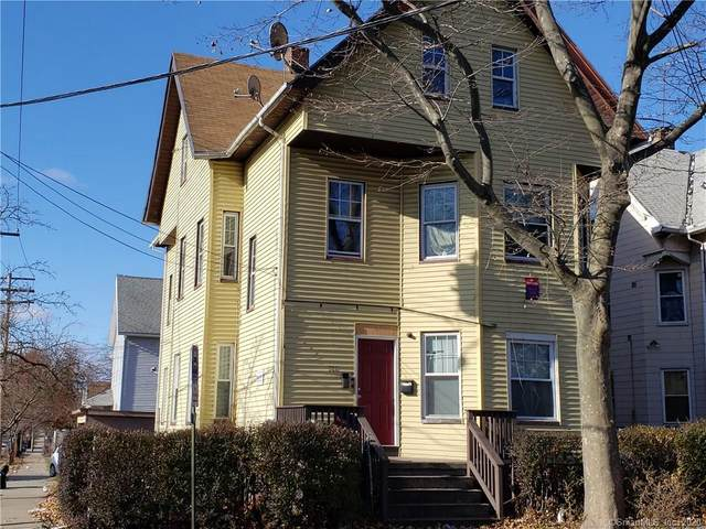 200 Ferry Street, New Haven, CT 06513 (MLS #170270571) :: The Higgins Group - The CT Home Finder