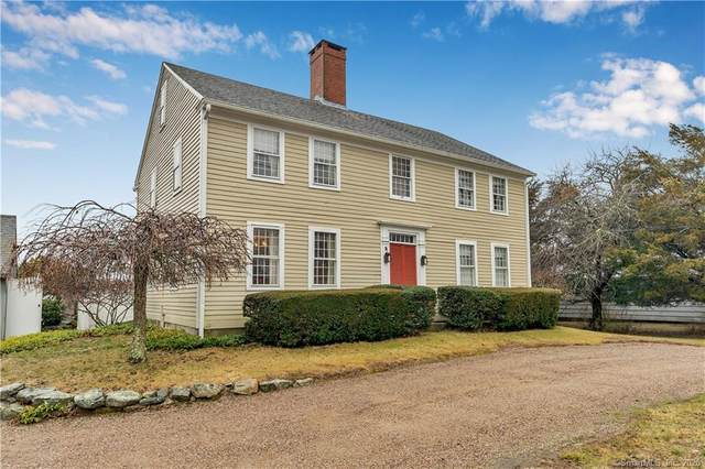 117 Pequot Trail, Stonington, CT 06379 (MLS #170270584) :: Sunset Creek Realty