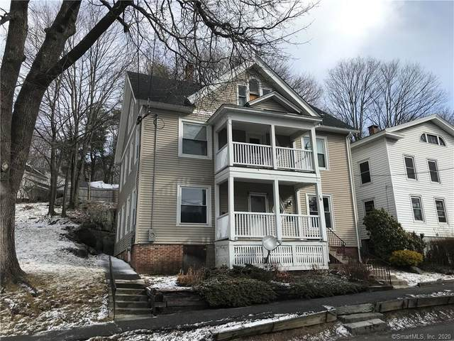 19 High Street, Winchester, CT 06098 (MLS #170270594) :: The Higgins Group - The CT Home Finder