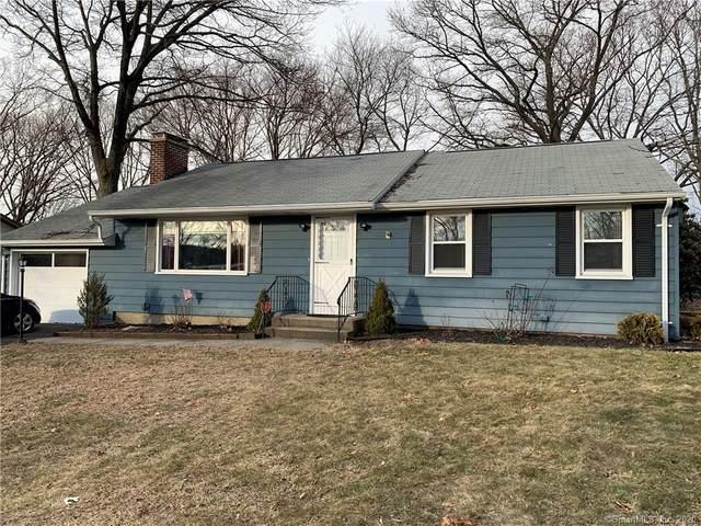 88 Stonybrook Road, Waterbury, CT 06705 (MLS #170270640) :: The Higgins Group - The CT Home Finder