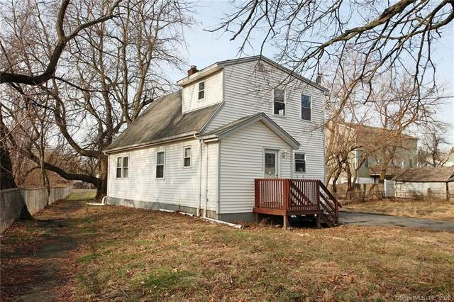 119 Berwick Avenue, Fairfield, CT 06825 (MLS #170270651) :: Mark Boyland Real Estate Team