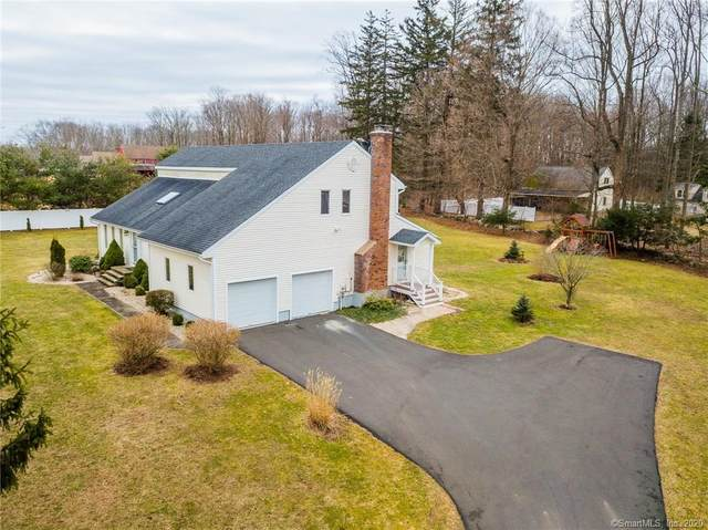 35 Farm View Drive, Madison, CT 06443 (MLS #170270658) :: The Higgins Group - The CT Home Finder