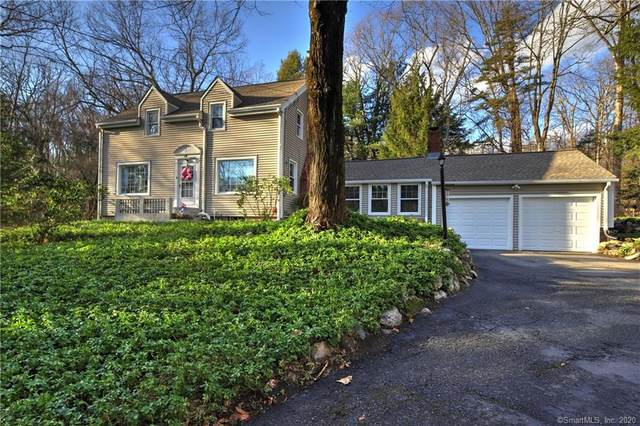 65 Cheshire Road, Bethany, CT 06524 (MLS #170270713) :: Carbutti & Co Realtors