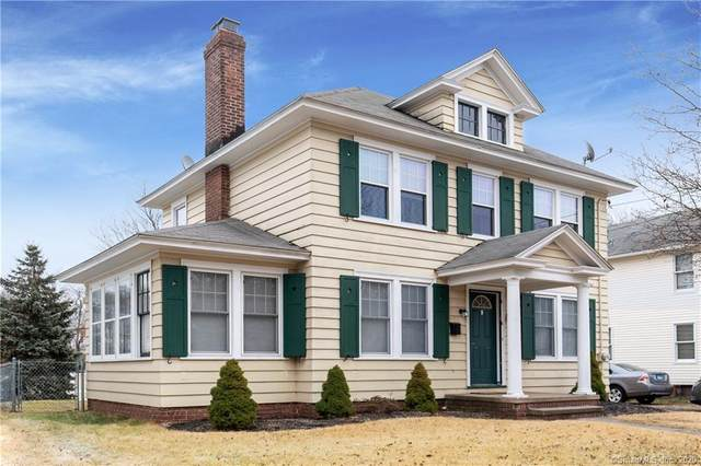 79 Martin Street, West Haven, CT 06516 (MLS #170270749) :: The Higgins Group - The CT Home Finder