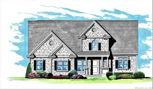 Lot 3 Markham Place, Madison, CT 06443 (MLS #170270853) :: Carbutti & Co Realtors