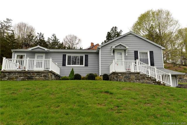 186 Long Meadow Hill Road, Brookfield, CT 06804 (MLS #170271010) :: The Higgins Group - The CT Home Finder