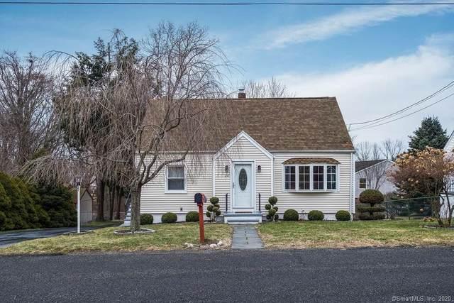26 Lansing Avenue, Trumbull, CT 06611 (MLS #170271111) :: Spectrum Real Estate Consultants