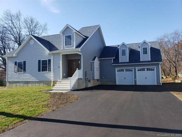 27 Earle Avenue, Watertown, CT 06779 (MLS #170271145) :: The Higgins Group - The CT Home Finder