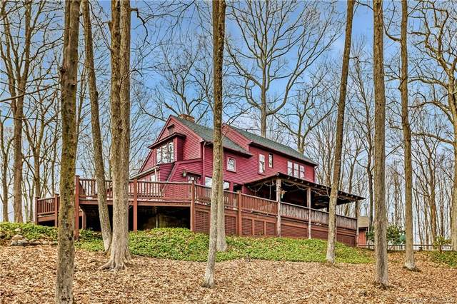 3 Riley Creek Trail, New Milford, CT 06776 (MLS #170271174) :: The Higgins Group - The CT Home Finder