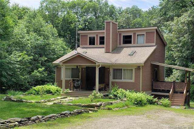 123 Fern Road, Mansfield, CT 06268 (MLS #170271226) :: Michael & Associates Premium Properties | MAPP TEAM