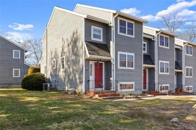 622 Knapps Highway #622, Fairfield, CT 06825 (MLS #170271274) :: Mark Boyland Real Estate Team
