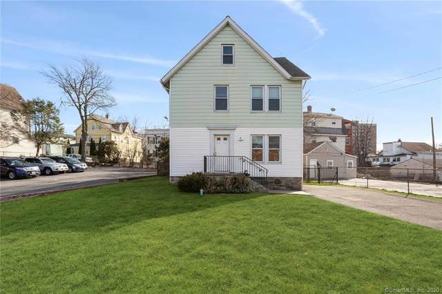 37 Greenwood Hill Street, Stamford, CT 06902 (MLS #170271311) :: The Higgins Group - The CT Home Finder