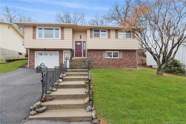 154 Lucille Street, Waterbury, CT 06708 (MLS #170271323) :: The Higgins Group - The CT Home Finder