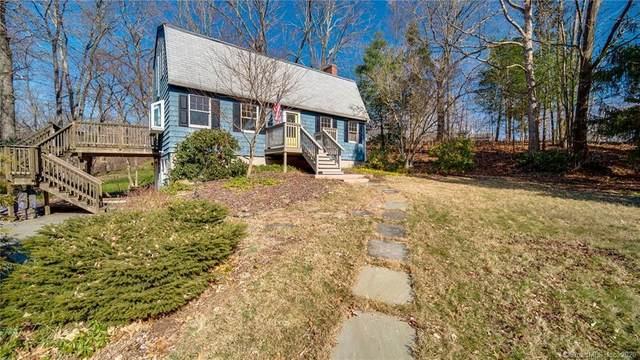 2 Woodland Heights, Middlefield, CT 06481 (MLS #170271325) :: Michael & Associates Premium Properties   MAPP TEAM