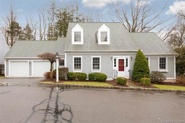 155 Federal Street #155, Fairfield, CT 06825 (MLS #170271330) :: Mark Boyland Real Estate Team