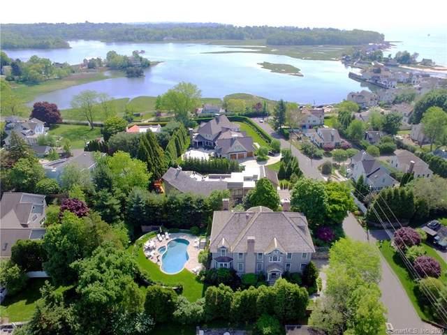 8 Burnham Hill, Westport, CT 06880 (MLS #170271339) :: Michael & Associates Premium Properties | MAPP TEAM