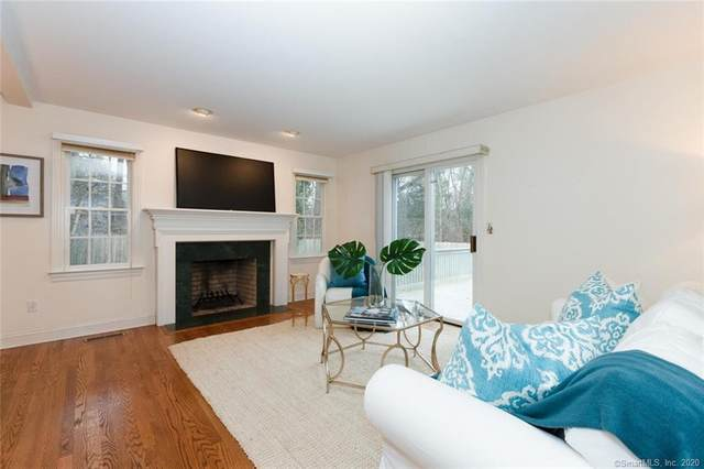 155 Federal Street #155, Fairfield, CT 06825 (MLS #170271352) :: Mark Boyland Real Estate Team