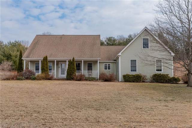 3 Valley Brook Road, East Haddam, CT 06469 (MLS #170271391) :: The Higgins Group - The CT Home Finder