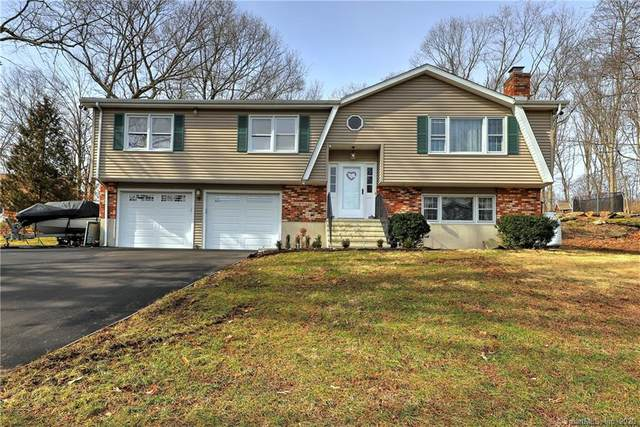 62 Elaine Drive, Monroe, CT 06468 (MLS #170271430) :: The Higgins Group - The CT Home Finder