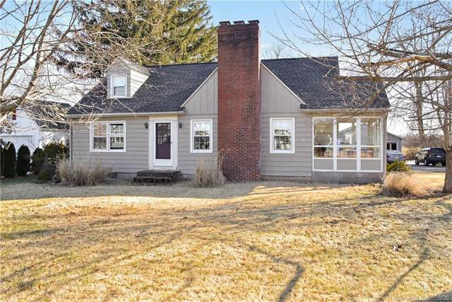 754 North Street, Suffield, CT 06078 (MLS #170271459) :: NRG Real Estate Services, Inc.