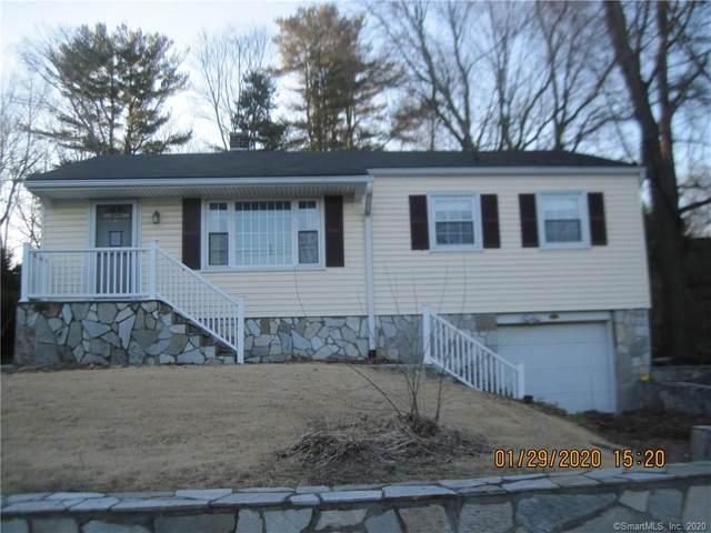 174 Oronoke Road, Waterbury, CT 06708 (MLS #170271463) :: Spectrum Real Estate Consultants