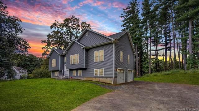 7 Boulder Brook Lane, New Milford, CT 06776 (MLS #170271530) :: The Higgins Group - The CT Home Finder