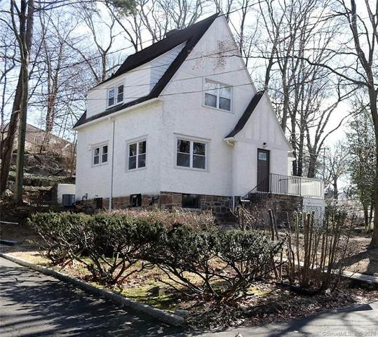 57 Center Drive, Greenwich, CT 06870 (MLS #170271571) :: The Higgins Group - The CT Home Finder
