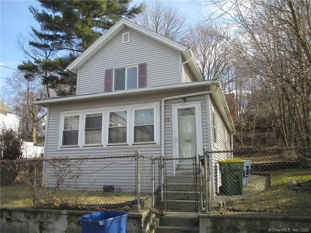 71 Oak Street, Waterbury, CT 06704 (MLS #170271597) :: The Higgins Group - The CT Home Finder