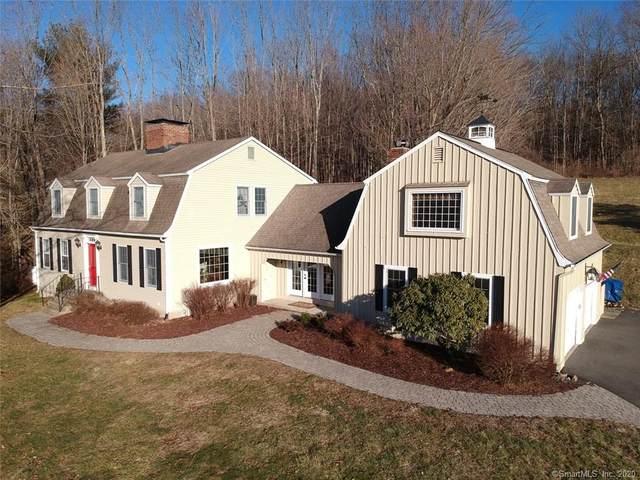 39 Applegate Lane, Woodbury, CT 06798 (MLS #170271615) :: GEN Next Real Estate