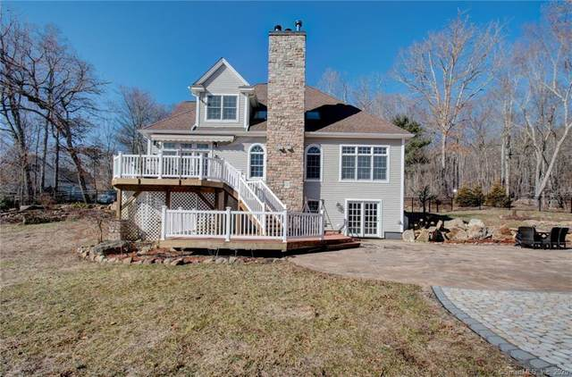 5 Stone House Road, Hebron, CT 06231 (MLS #170271636) :: The Higgins Group - The CT Home Finder