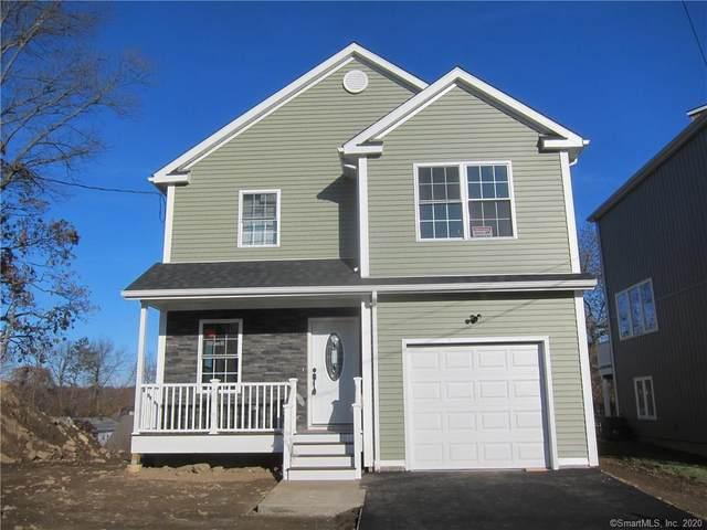 736 Hart Street, Bridgeport, CT 06606 (MLS #170271658) :: The Higgins Group - The CT Home Finder