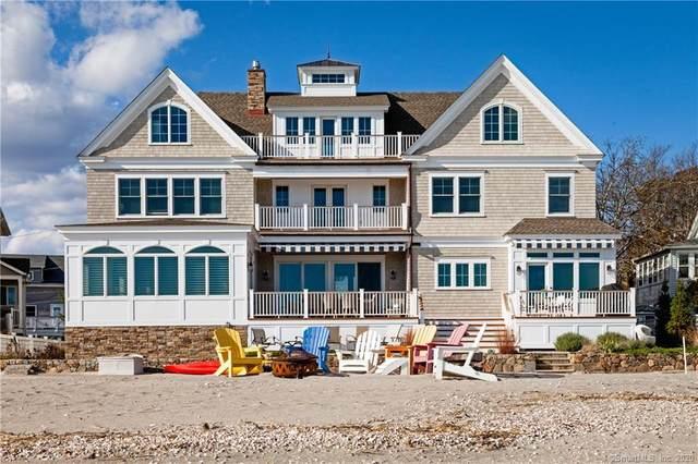 61 Shell Avenue, Milford, CT 06460 (MLS #170271659) :: Michael & Associates Premium Properties   MAPP TEAM