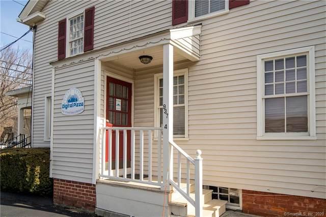 937 Stratford Avenue #4, Stratford, CT 06615 (MLS #170271668) :: Michael & Associates Premium Properties   MAPP TEAM