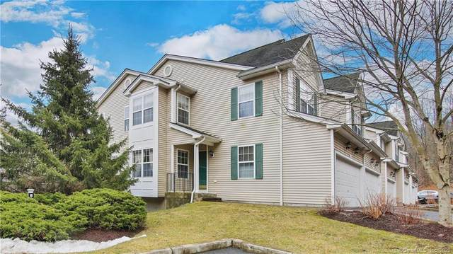 100 Concord Lane #100, Bethel, CT 06801 (MLS #170271697) :: The Higgins Group - The CT Home Finder