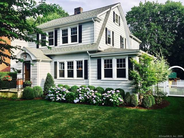 52 Middlesex Road, Darien, CT 06820 (MLS #170271705) :: Michael & Associates Premium Properties | MAPP TEAM