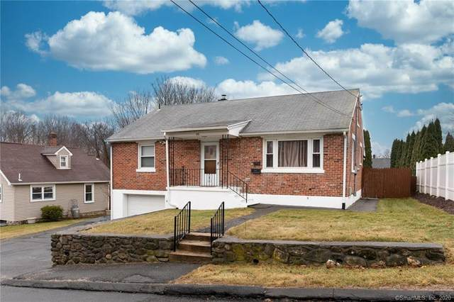 45 Camp Street, Watertown, CT 06779 (MLS #170271723) :: The Higgins Group - The CT Home Finder